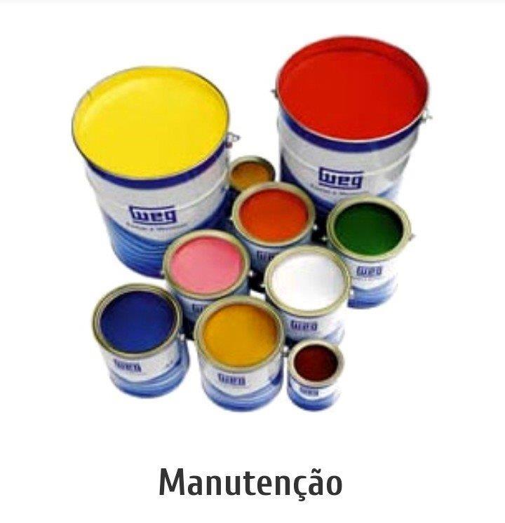 Tinta pu para piso industrial