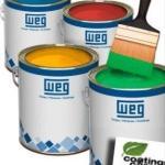 Distribuidora tintas weg sp