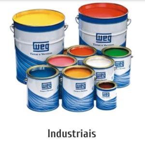 Tintas industriais em sorocaba